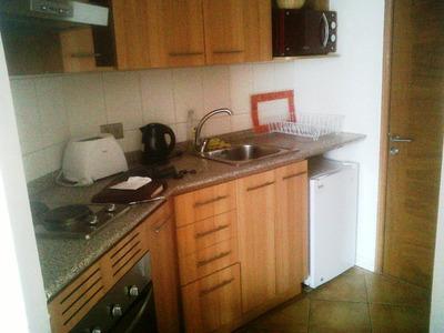 Alojamiento Full Equipados Santiago Centro