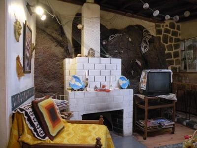 Arriendo De Cabaña Y Casa C/chimenea En El Quisco Vacaciones