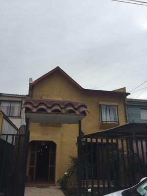 Vendo Casa En Comuna De Nogales