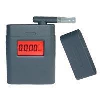 alcotest (alcoholímetro) digital, precisión en milésimas