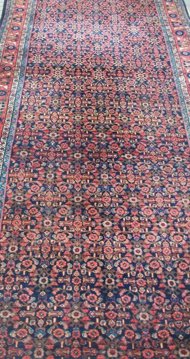 Alfombra persa galeria 495 x 220 en mercado for Alfombras persas chile