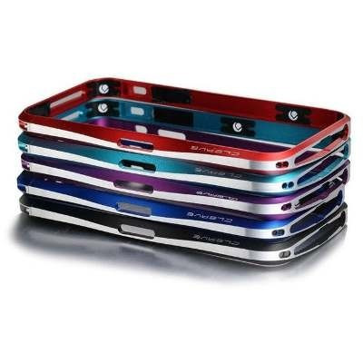 bumper iphone carcasa