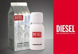 diesel plus plus masculine 75 ml edt
