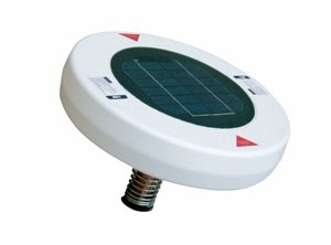 Ionizador solar para piscina en mercado libre for Ionizador piscina