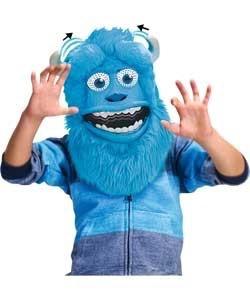 mascara sulley monsters university exclusiva regalo niños