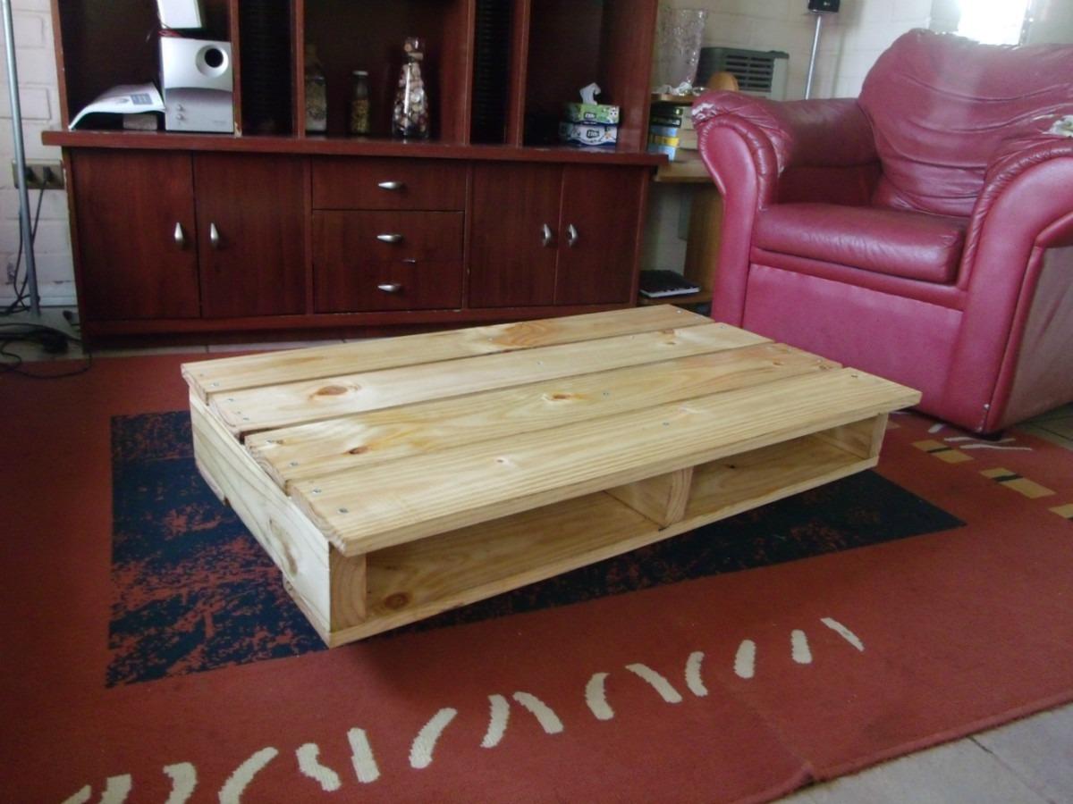 Mesa Tipo Pallet $45000 (entrego Gratis En La Rm)  $ 45000 en