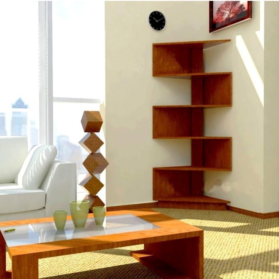 Muebles de cocina en melamina esquineros Mueble esquinero cocina