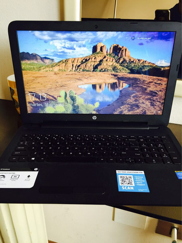 notebook hp 14  intel core i3