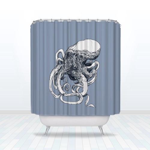Cortinas De Baño Disenos Originales:Oferta Cortinas De Baño Únicas Diseños Originales – $ 25000 en