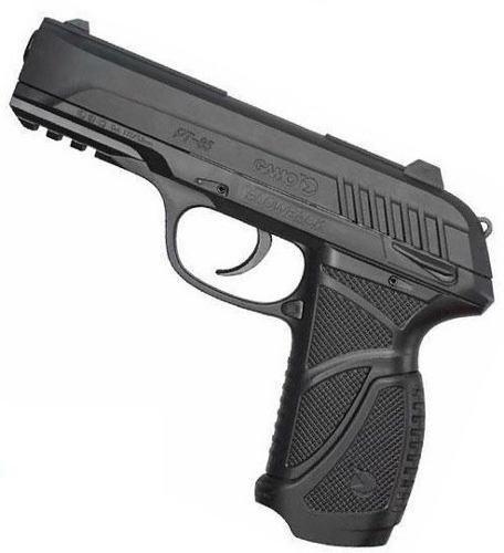 pistola gamo pt-85 blowback